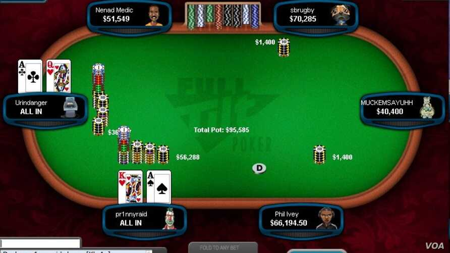 Dang Brothers Win Online Poker in Spades | Voice of America