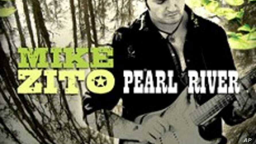 Mike Zito's 'Pearl River' CD