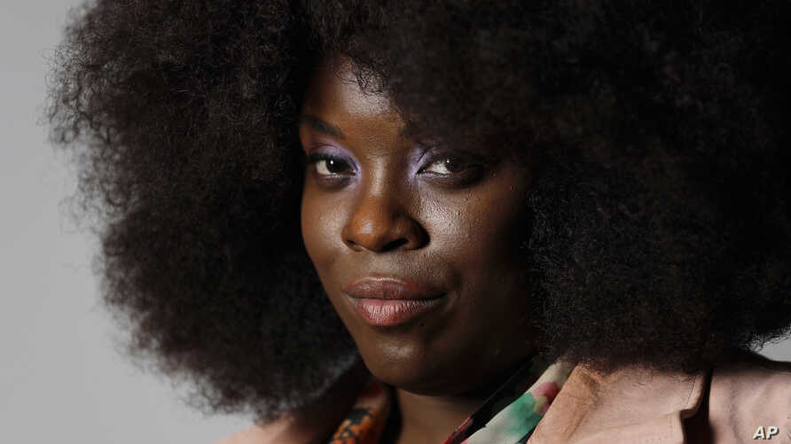 "British singer-songwriter Yola in Nashville, Feb. 21, 2019. Yola's new album, ""Walk Through Fire,"" is an exploration of the intersection of soul, country and rock combined with her background in songwriting."