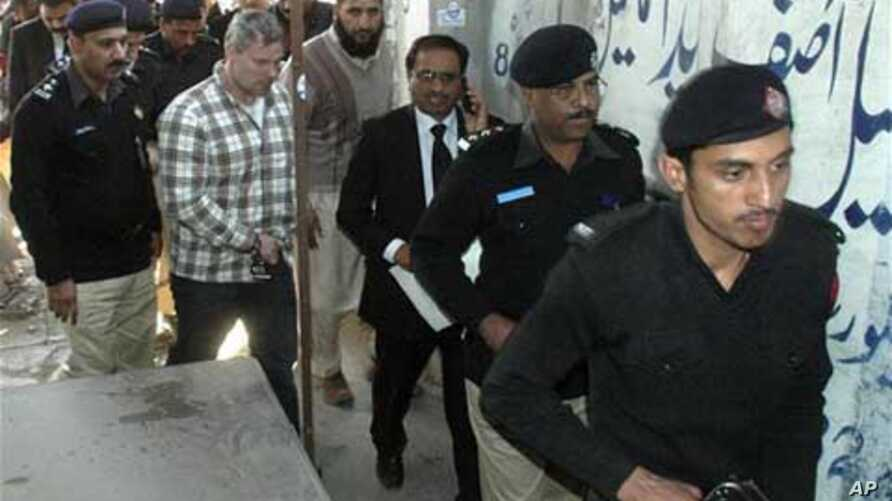 US Calls for Immediate of Release of Diplomat Detained in Pakistan