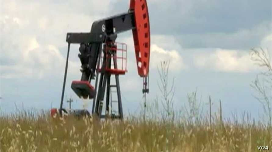 China Seeks New Technology in Oil Deal