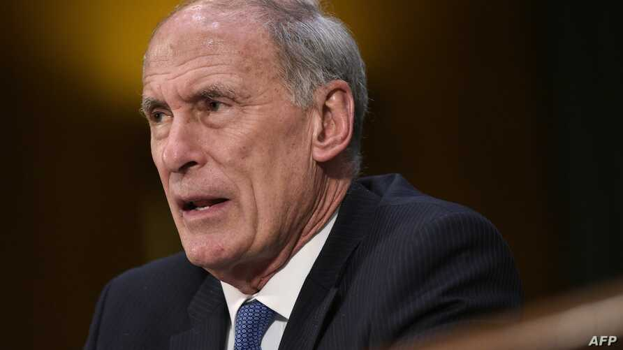 Dan Coats testifies before the Senate (Select) Intelligence Committee on his nomination to be the next director of national intelligence in the Dirksen Senate Office Building, Feb. 28, 2017 on Capitol Hill in Washington, D.C.