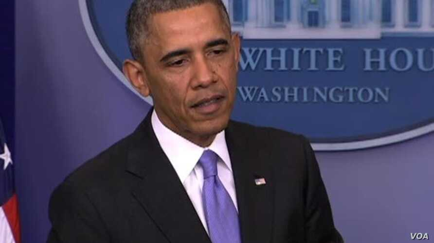 Obama Has Major Stake in 2014 US Elections