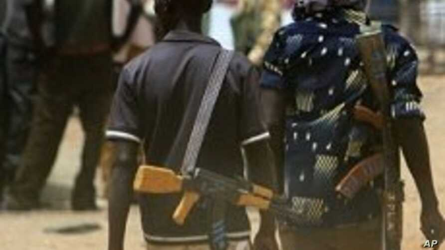 Crisis Group: Sudan at 'Tipping Point' Over Abyei Clashes