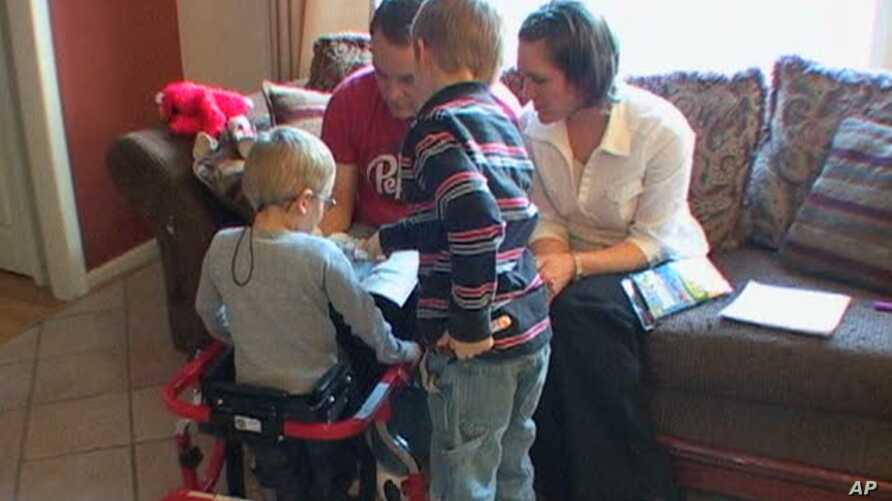 Fetal Surgery Shown to Help Outlook for Spina Bifida Babies