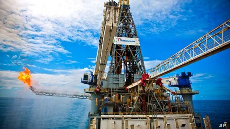 Obama Administration to Appeal Overturn of Deepwater Drilling Ban