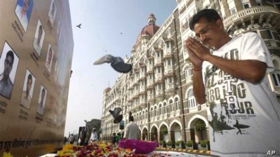 Spain Arrests At Least 7 With Suspected Links To Mumbai Attacks