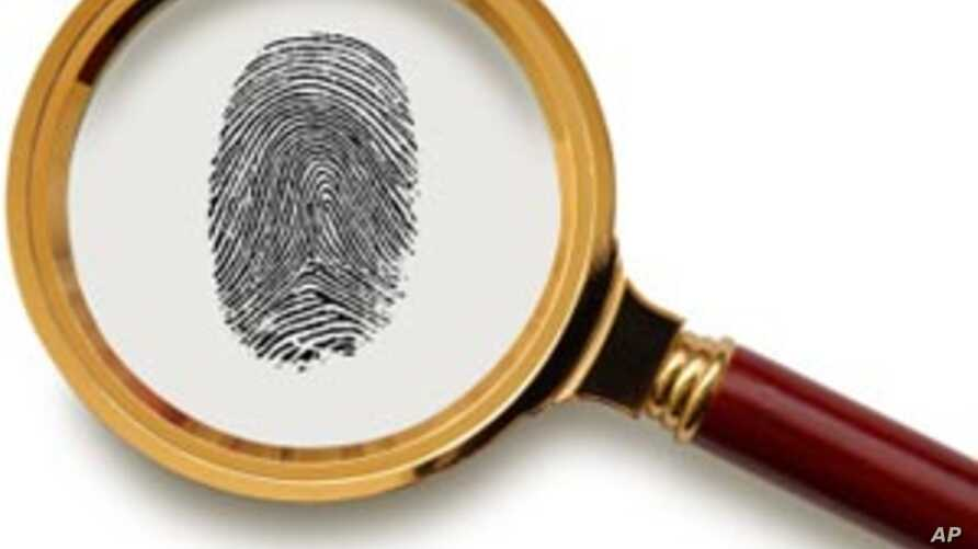 New App Helps ID Altered Fingerprints