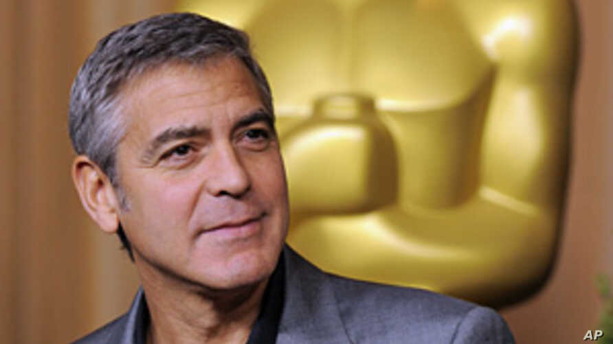 Oscar Nominees Mingle, Share Excitement