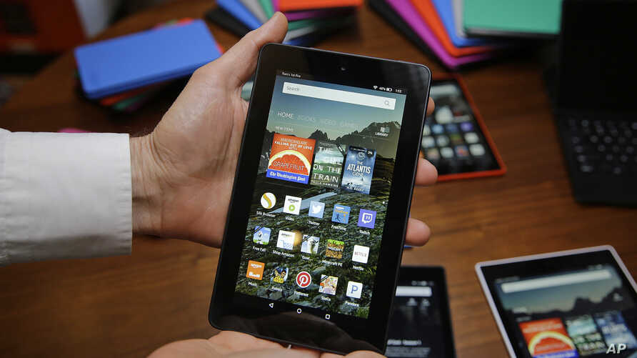 Amazon's $50 Fire tablet works well as a budget device for the basics — reading, Facebook, video and, of course, shopping on Amazon.