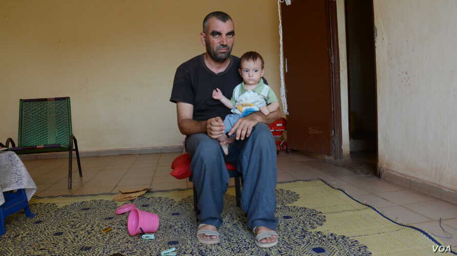 When Jamal Ahmed in 2013 brought his family to Mali's capital of Bamako to escape the conflict in Syria, he saw the West African country as a way station on the family's journey to Europe. But the family recently was among the 92 Syrians granted refu