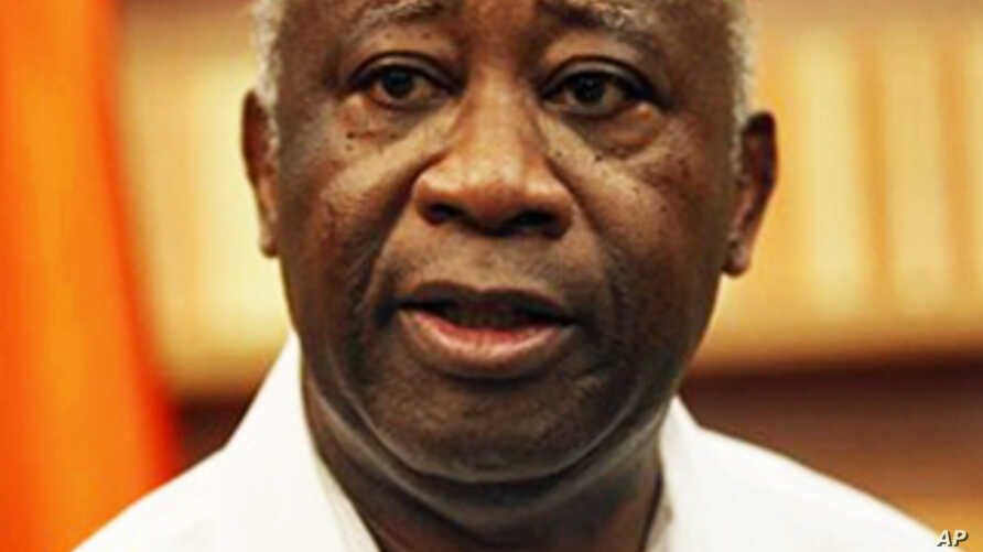 Gbagbo Makes His Case to French Media