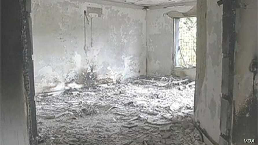 Lawmakers to Probe Fatal Attack on US Compound in Benghazi