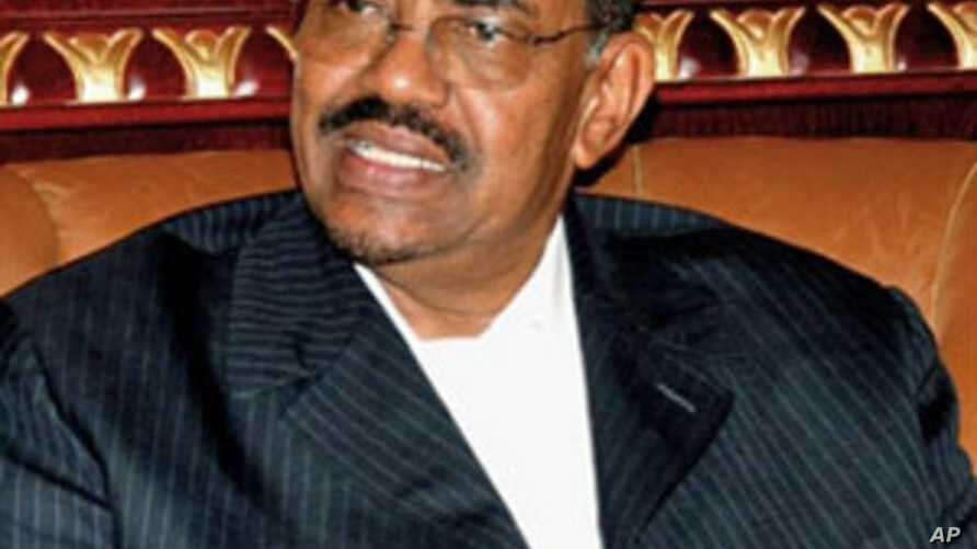 ICC Issues Second Arrest Warrant for Sudan's al-Bashir
