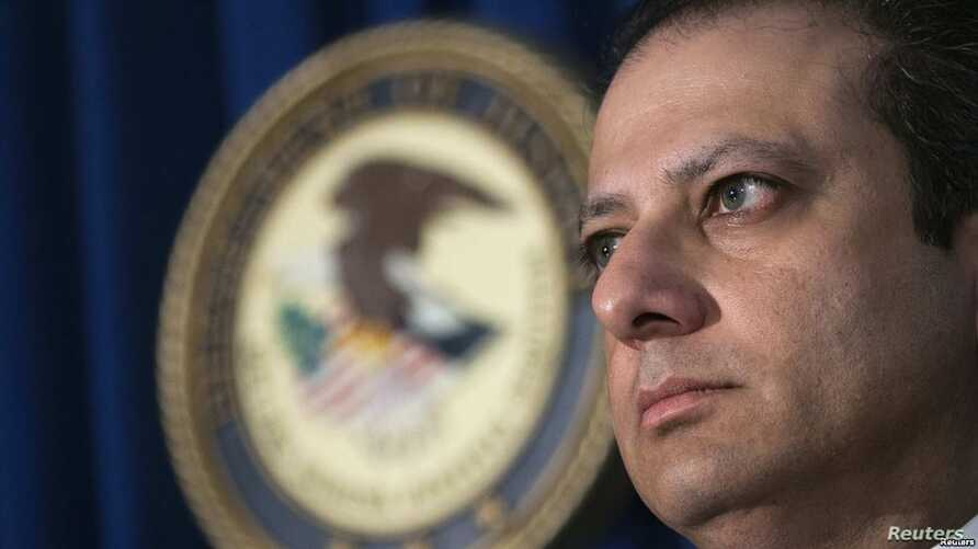 "U.S. Attorney Preet Bharara called the eight-year scheme ""securities fraud on cyber-steroids."""