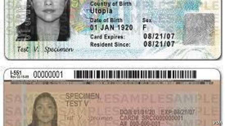 New Green Card Lottery Enrollment Period Starts Wednesday Voice Of