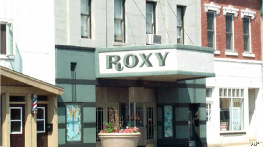 The Roxy in Lockport, Illinois, is an unintimidating, down-home sort of place where people with mental illness can chill out a couple of nights a week.