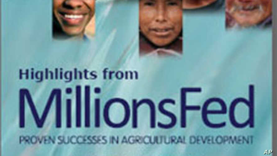 Broad Agricultural Strategies Aimed at World Hunger | Voice