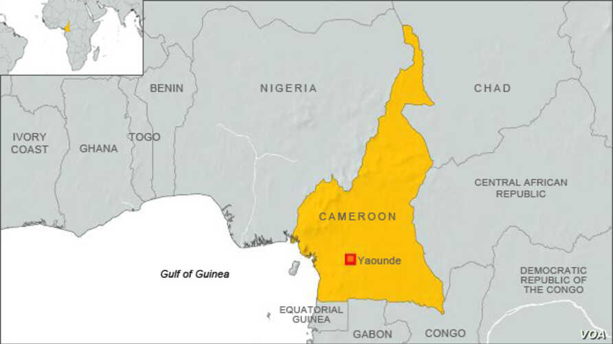 Cameroon Government Cautions Foreigners Against Traveling to ... on cape verde atlantic ocean map, douala cameroon map, cameroon map with no words, mt cameroon map, cameroon language, cameroon ethnic groups, cameroon history, cameroon ebola, cameroon flag, www.africa map, lake nyos map, cameroon forest, croatia map, cameroon airport map, cameroon chad map, cameroon yearly income, cameroon morocco map, cameroon terrorism,