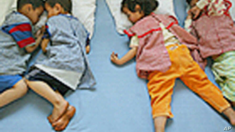 Single Mothers in Morocco Abandoned Thousands of Babies Each Year