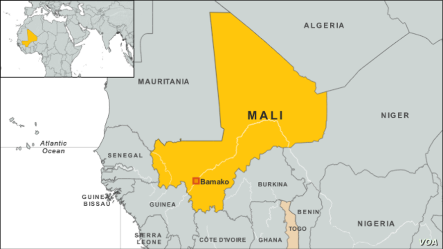 At Least 6 Killed in Northern Mali | Voice of America - English