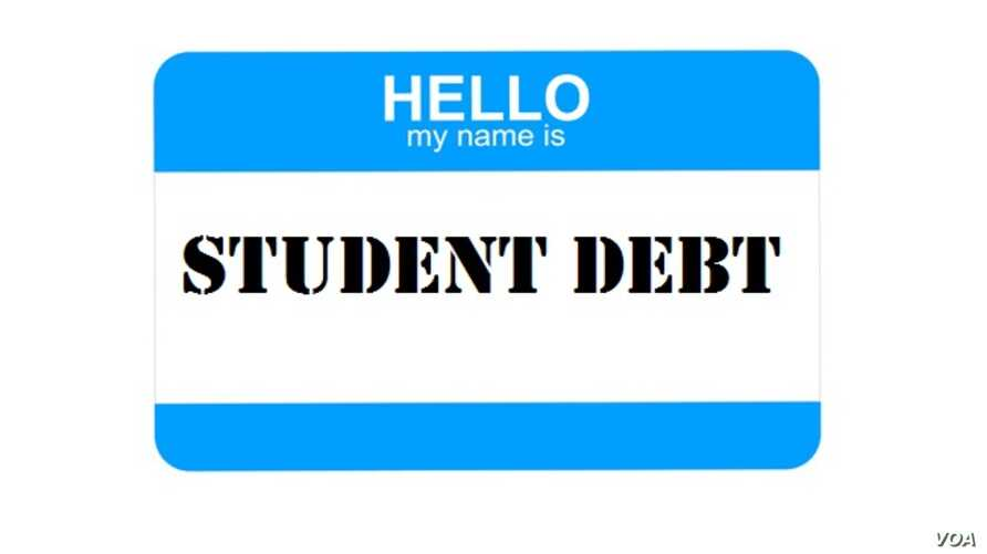 hello my name is STUDENT DEBT