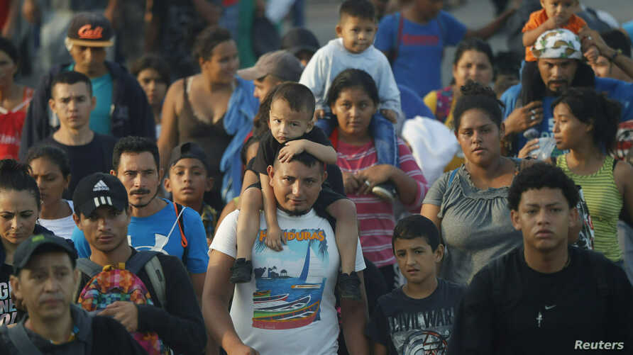 US, Guatemala Close to Deal to Block Central American Asylum-Seekers