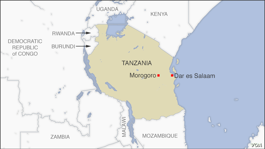 Tanker Explosion in Tanzania Kills at Least 62, Injures More Than 70