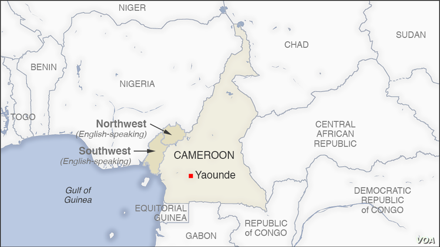 Violent Conflicts, Looting Reported in Cameroon Commercial Town of Sangmelima
