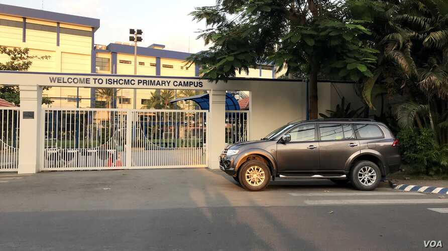 Both public and private schools in Vietnam remain closed because of the coronavirus, forcing parents to lose income and stay home from work. (VOA News)