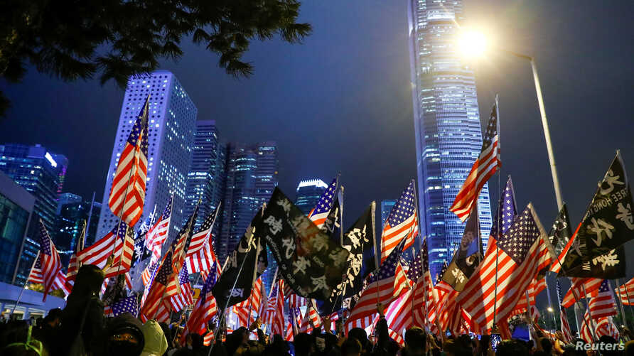 US-China Tensions Rise as Beijing Signals Tightening Controls on ...