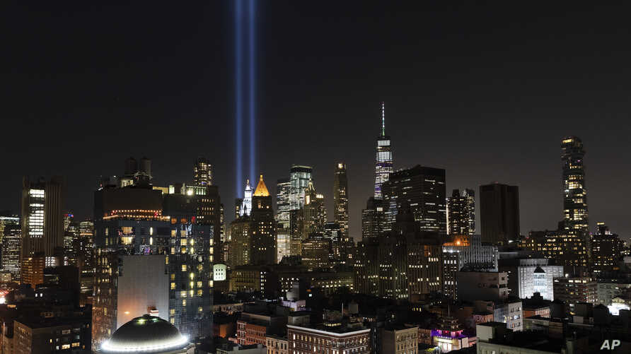 America's War to Keep Itself Safe After 9/11 | Voice of