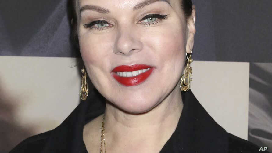 "Debi Mazar attends the Broadway opening night of ""West Side Story"" at The Broadway Theatre on Thursday, Feb. 20, 2020, in New…"