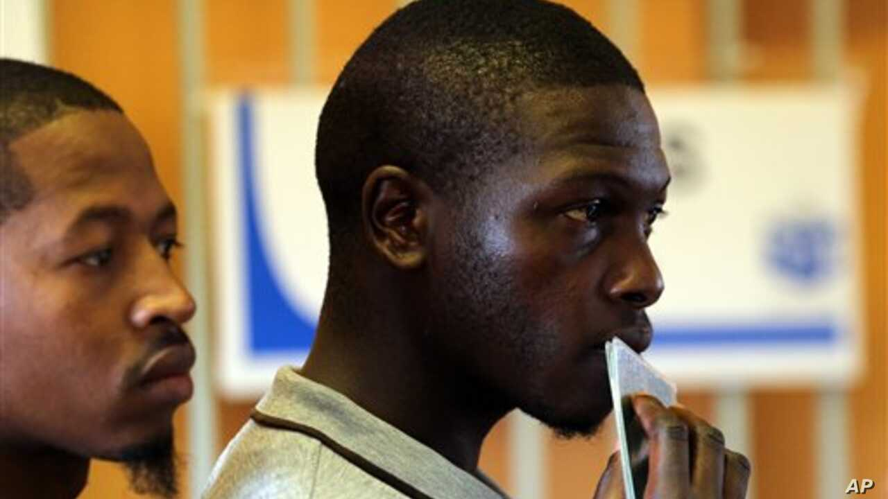 African Fathers Urged to Step Out of Toxic Masculinity   Voice of
