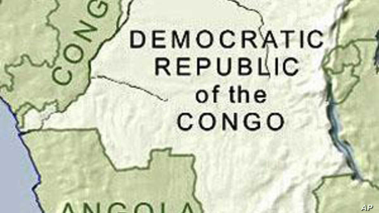 Northern Republic of Congo Faces Refugee Crisis | Voice of