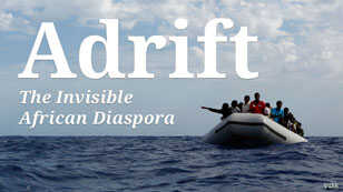 308x173 banner for Adrift: The Invisible African Diaspora