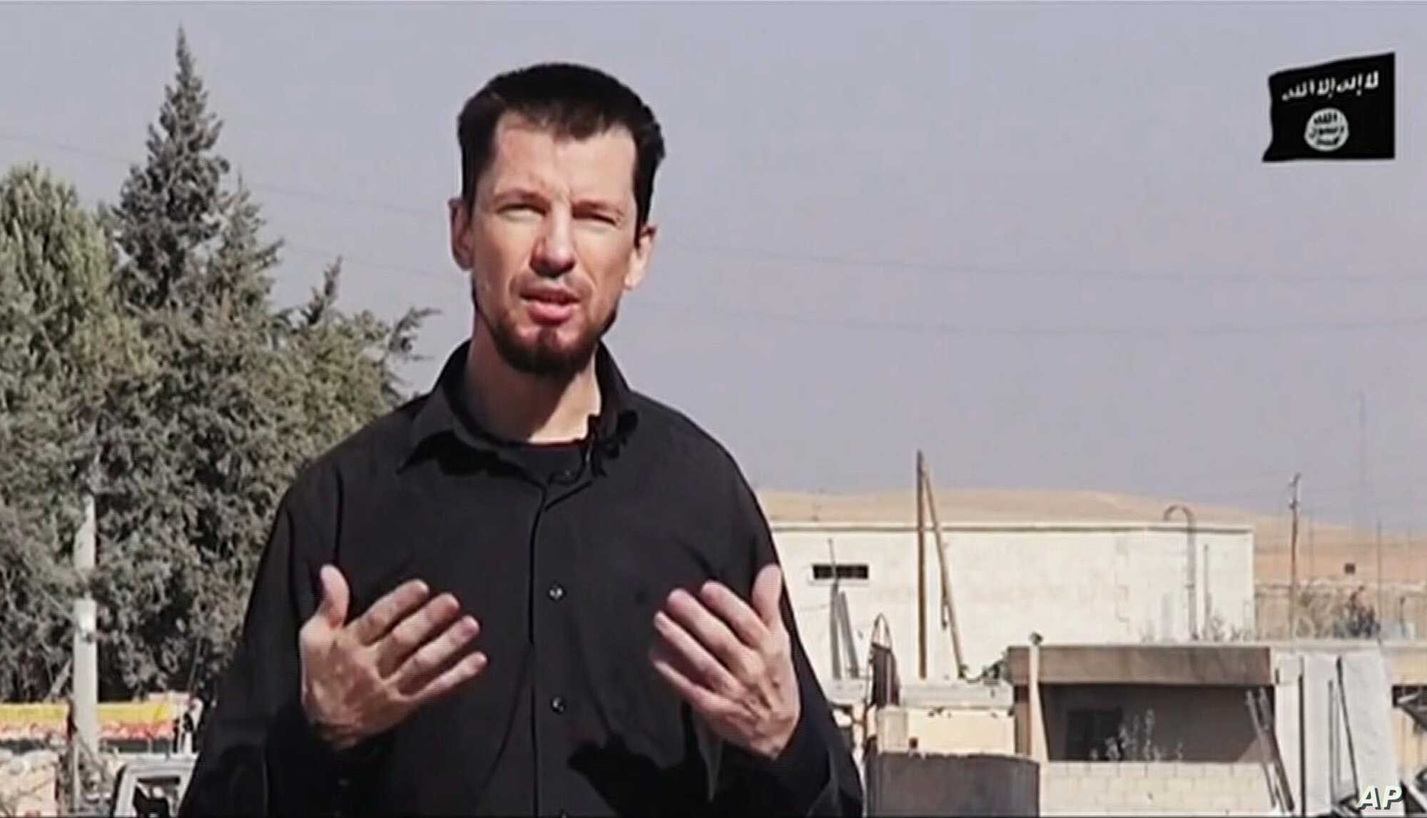 British Journalist Held Hostage in Syria May Be Alive