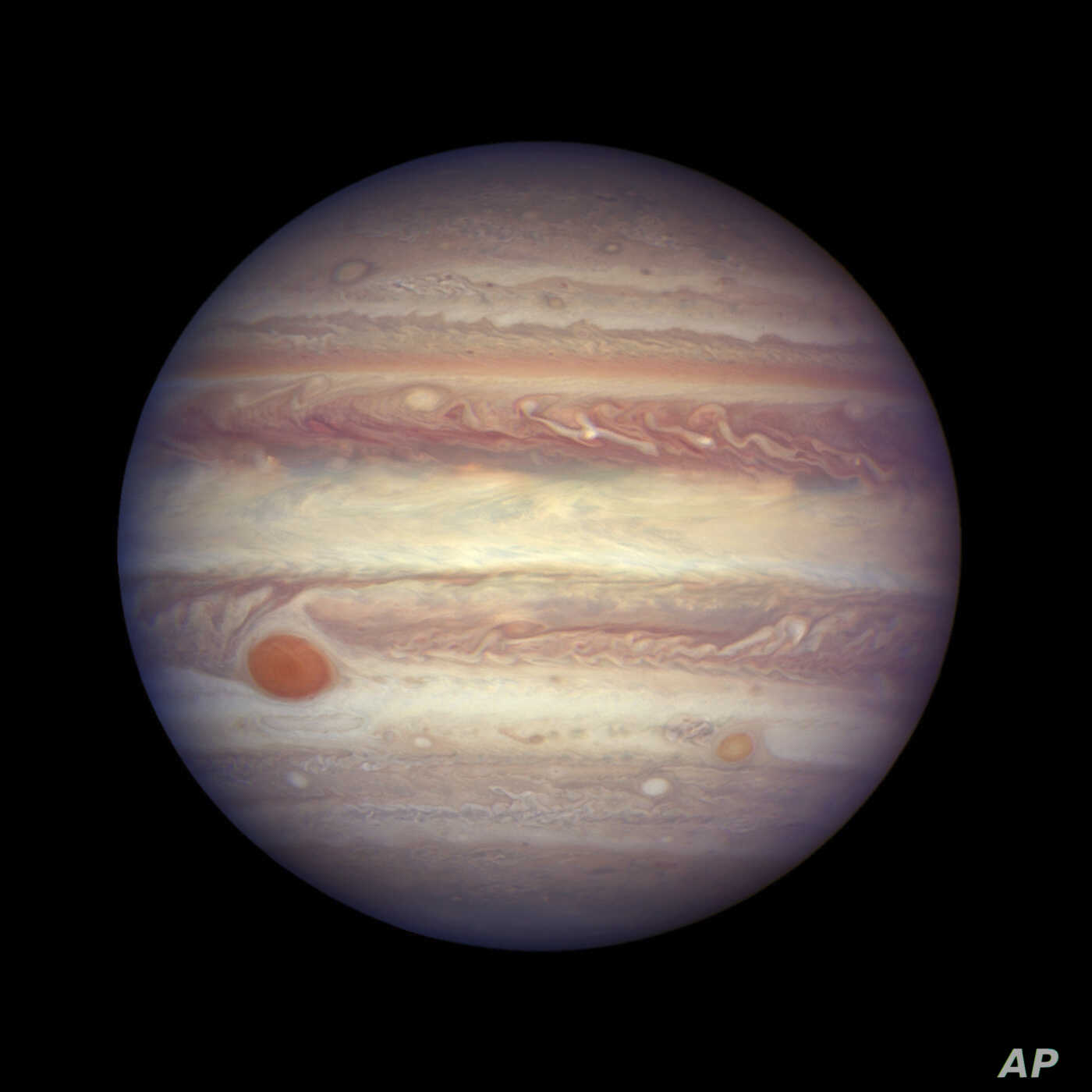 new planet discovery - HD1400×1400