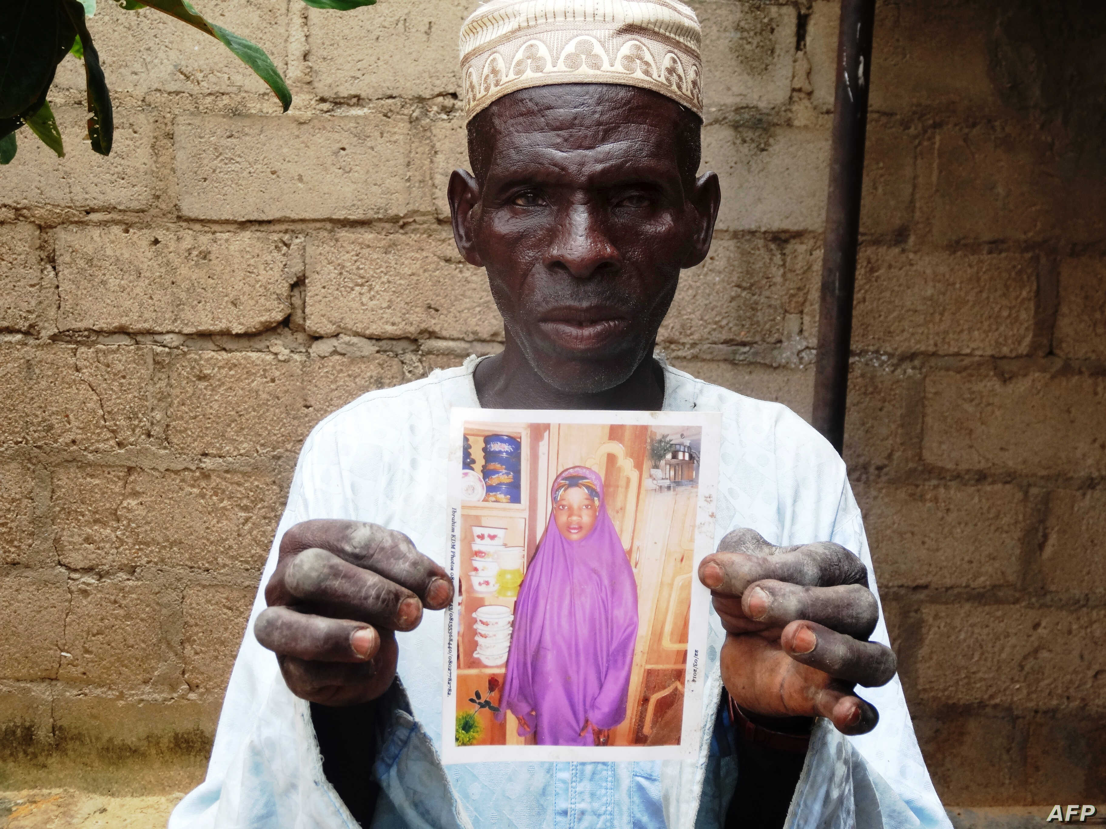 Nigerian Child Bride Accused of Killing Husband to Be Freed
