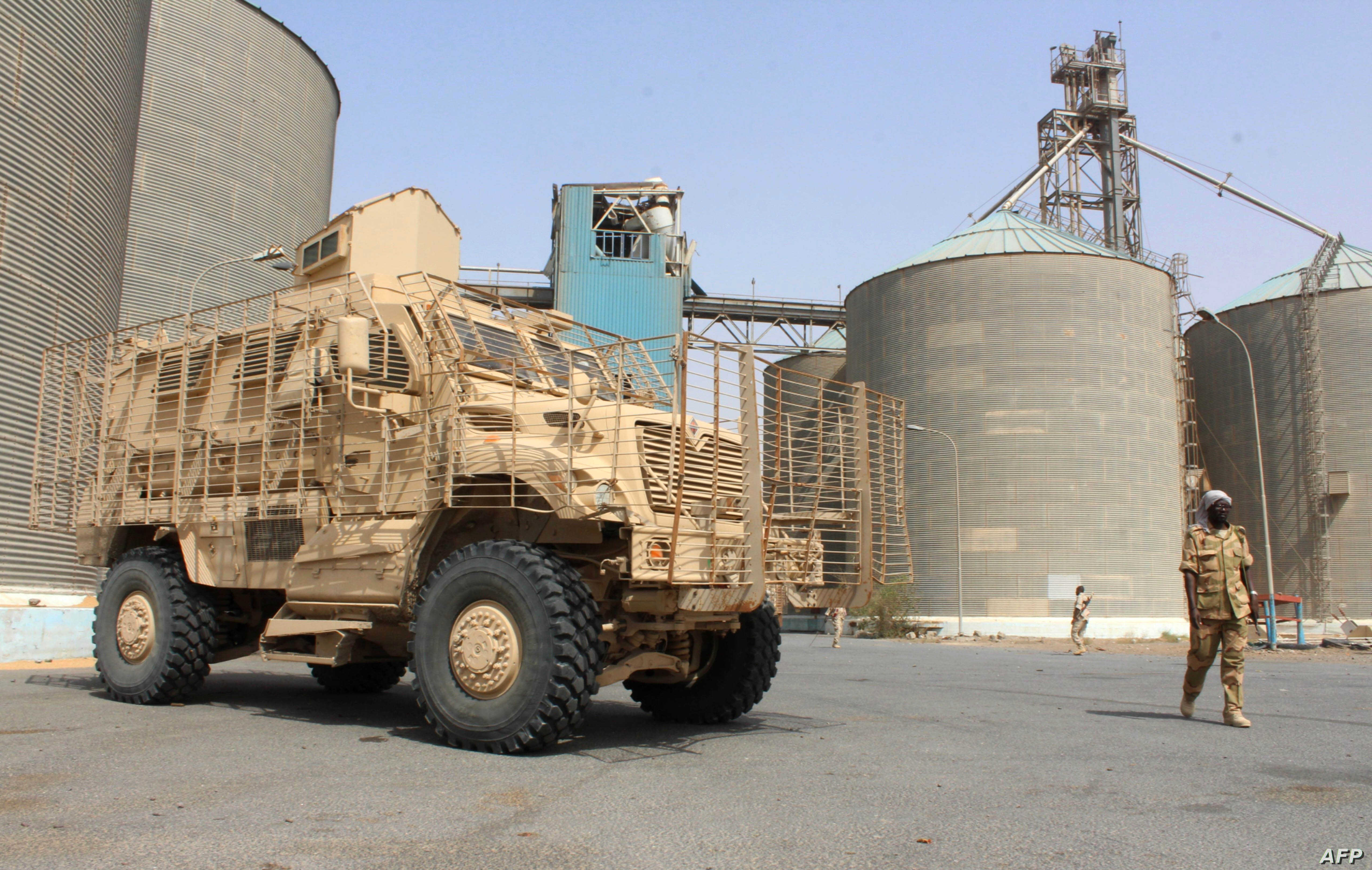 UN: Yemen's Houthi Rebels Must Allow Access to Grain Silos