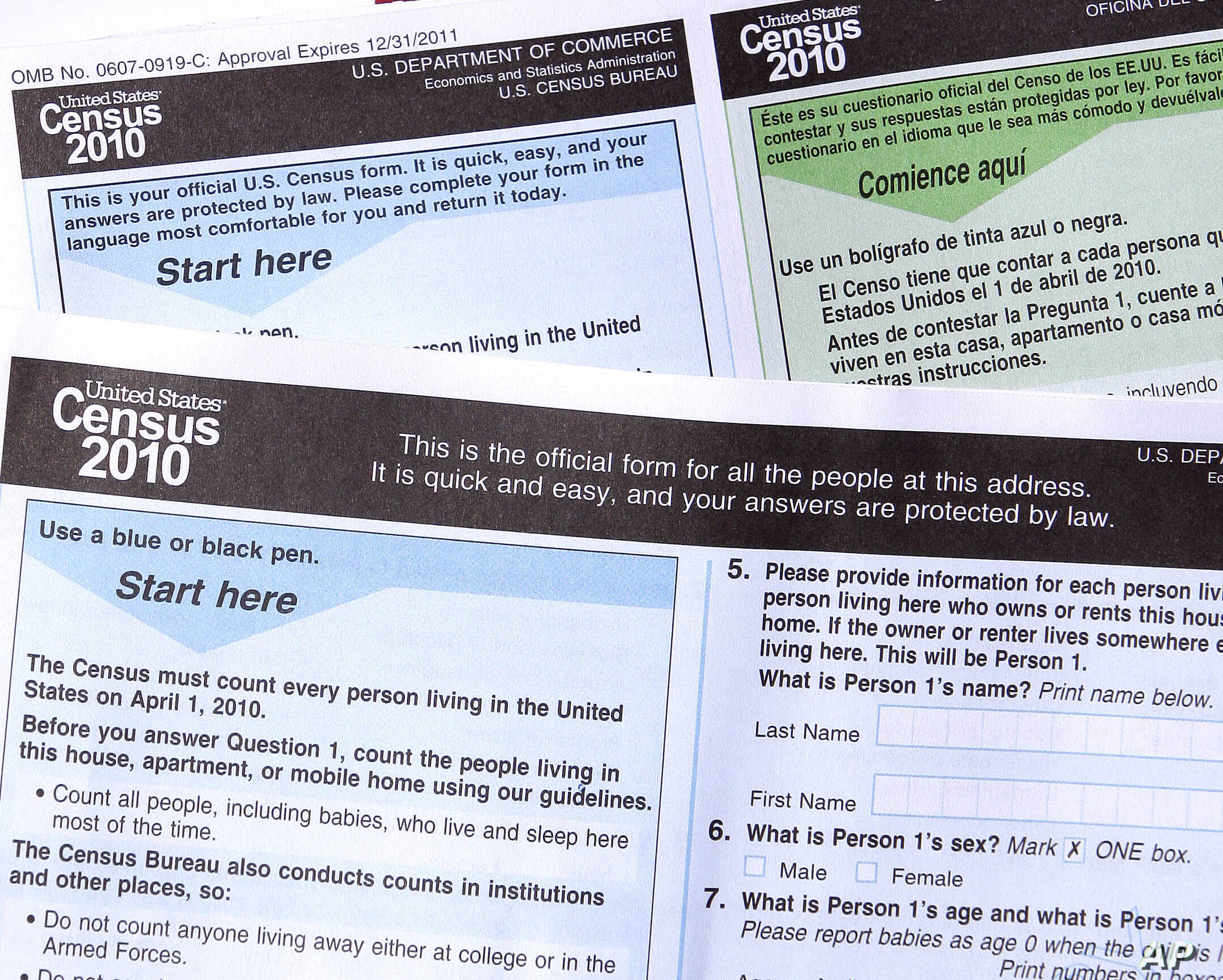 US to Add Citizenship Question to 2020 Census | Voice of