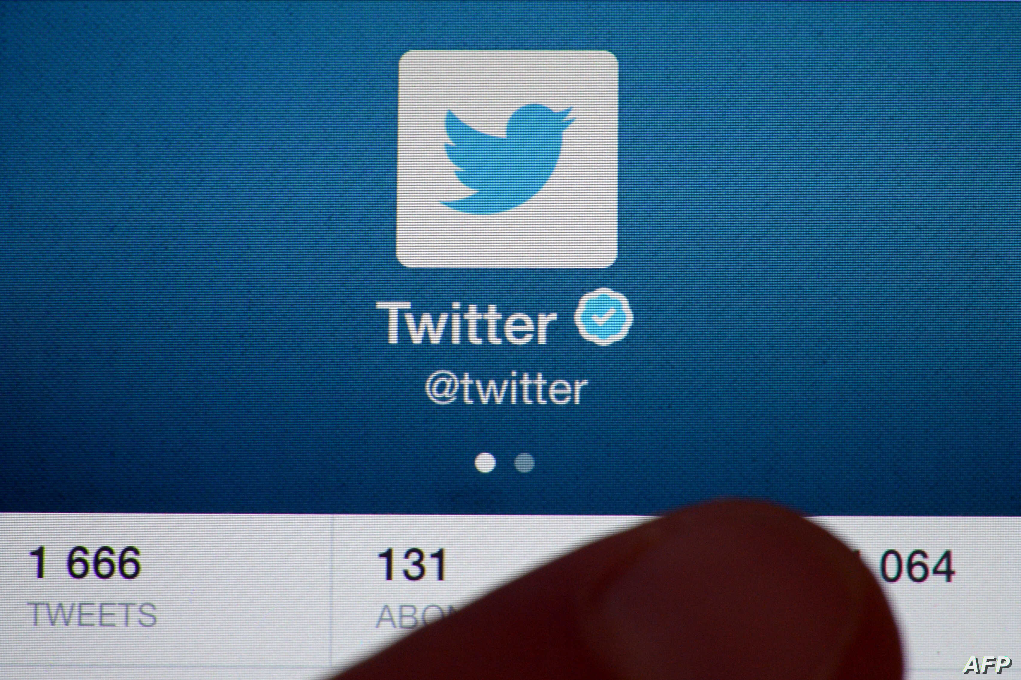Twitter Stops Blocking French Government's Ad Campaign | Voice of