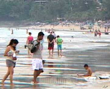Thailand Tourism Recovers From 2004 Tsunami, but Faces
