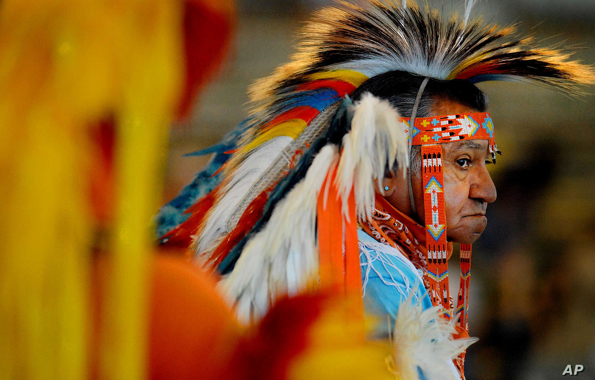 Native Americans Call For Rethink of Bering Strait Theory