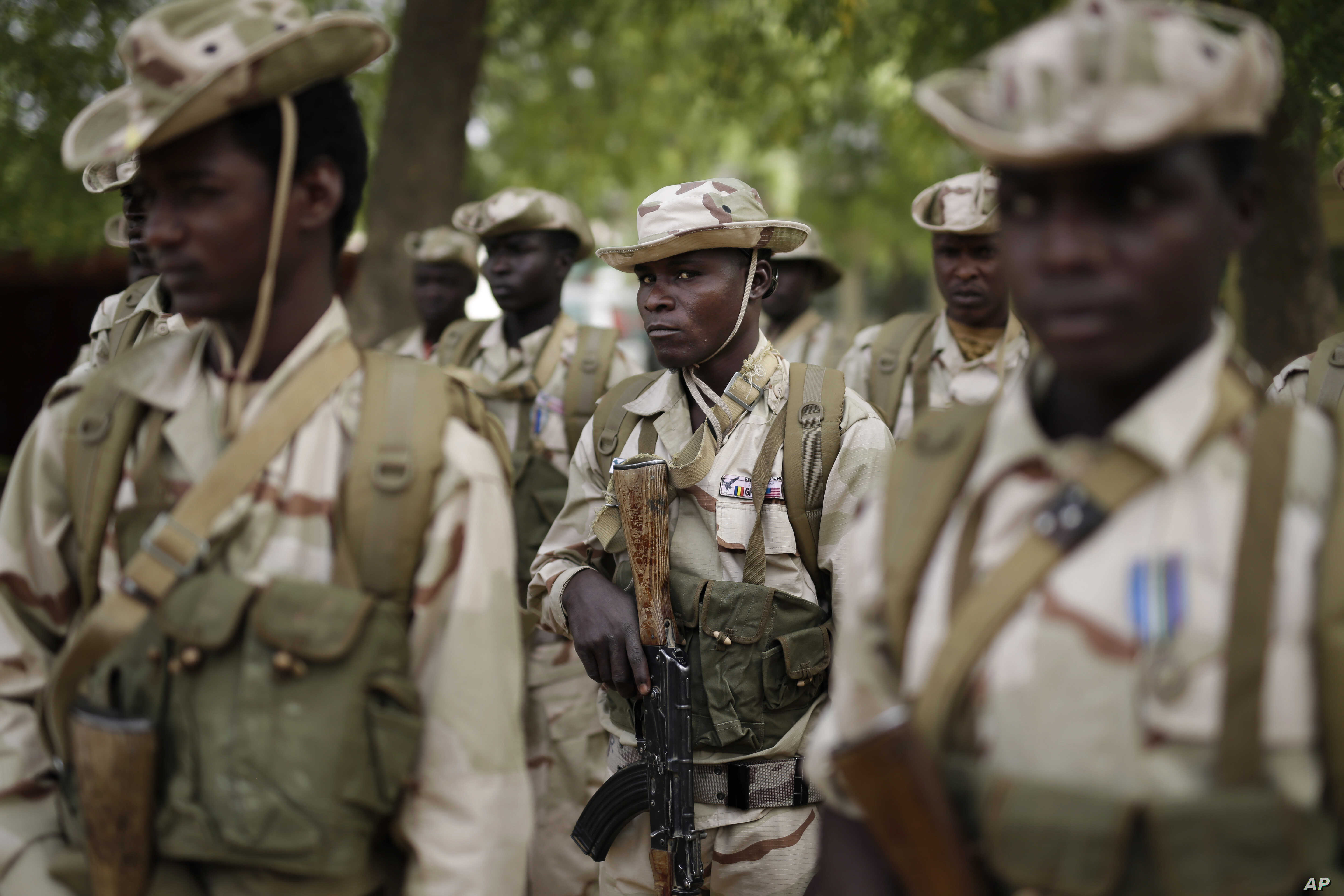 UN: Hot Pursuit Laws Needed to Fight Terrorism in West