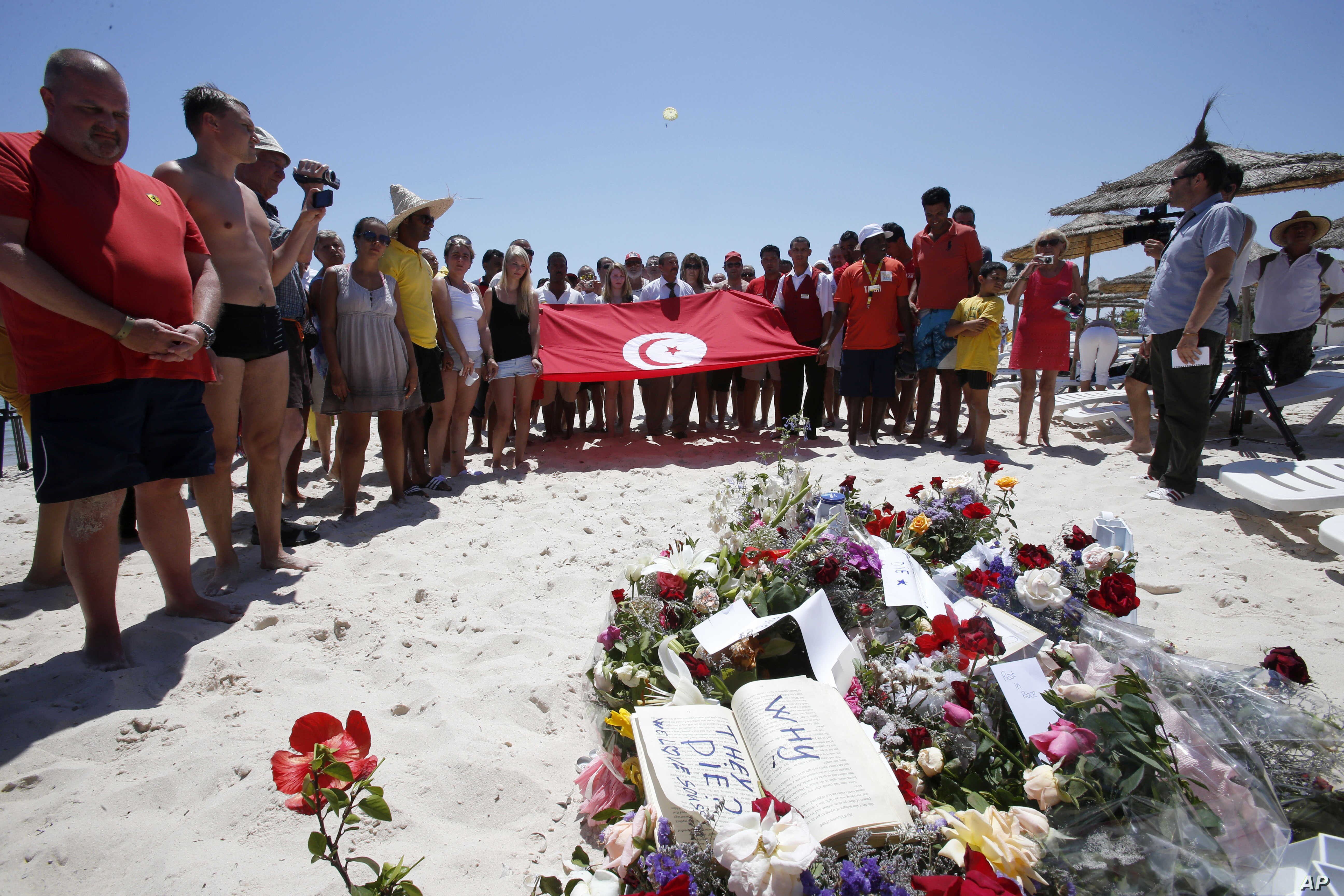 Tunisia Attack