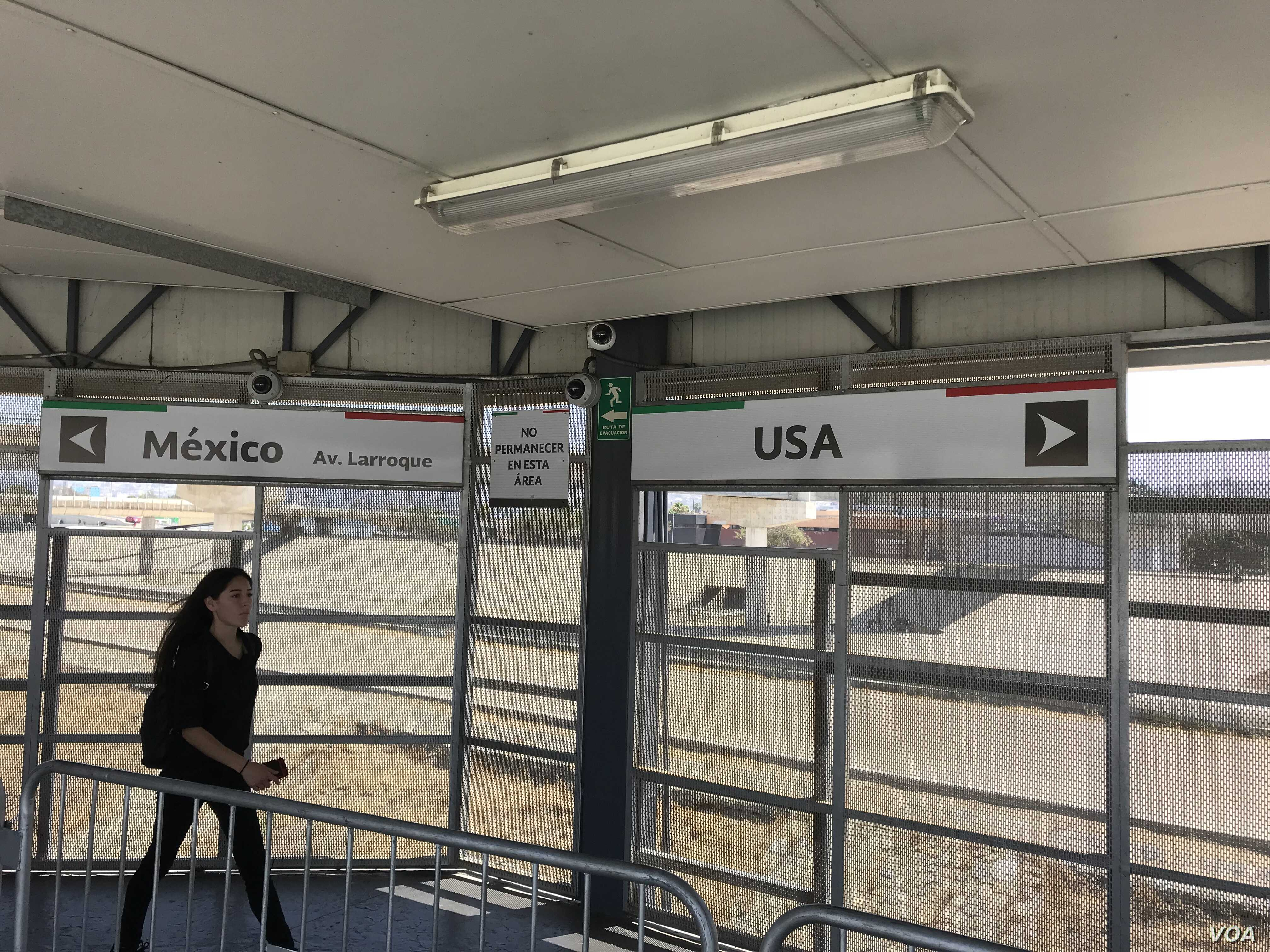 Immigrants from India Increasing at US Mexico Border | Voice