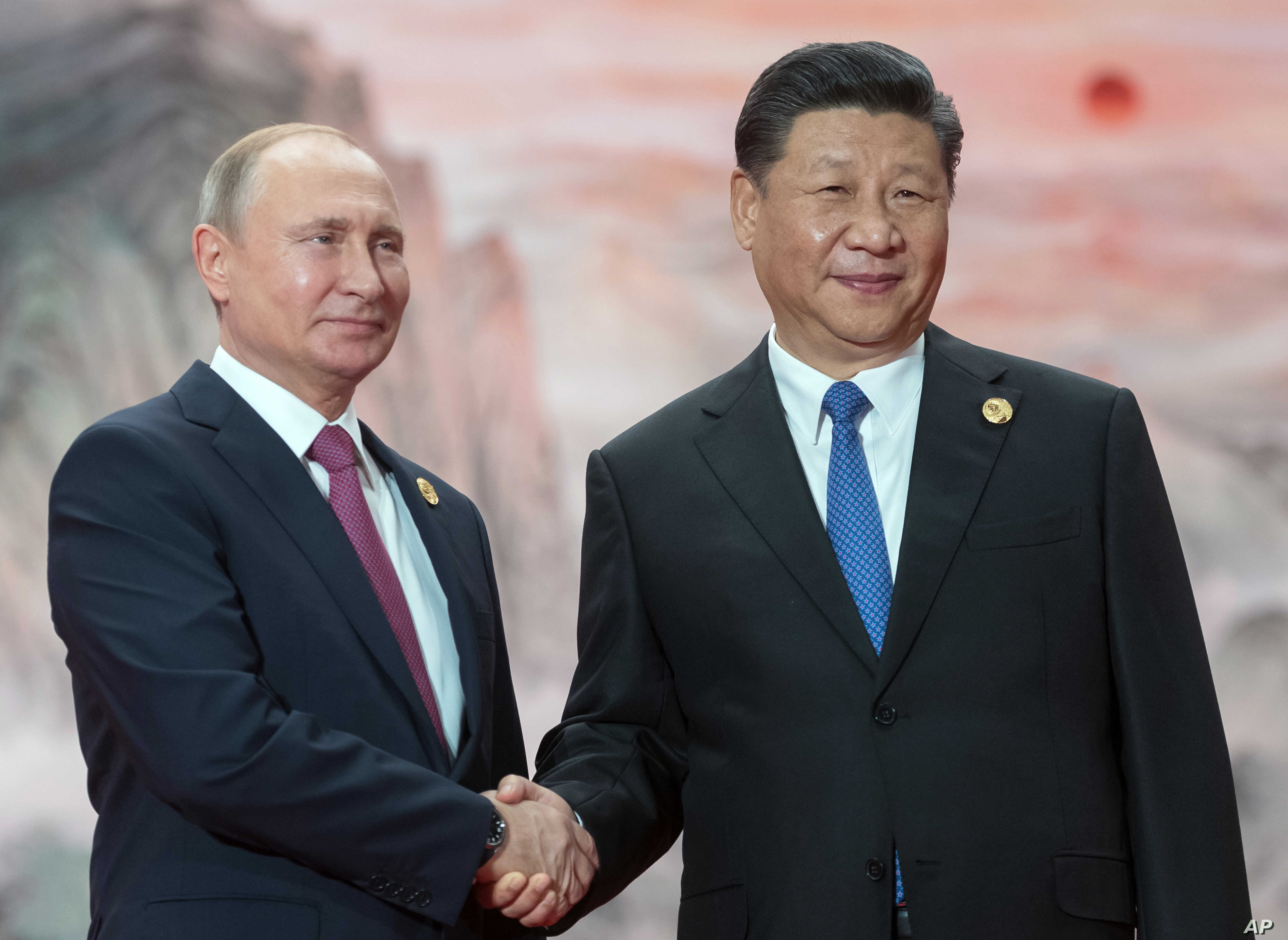 XI Takes Swipe at G-7 Summit In SCO Remarks | Voice of