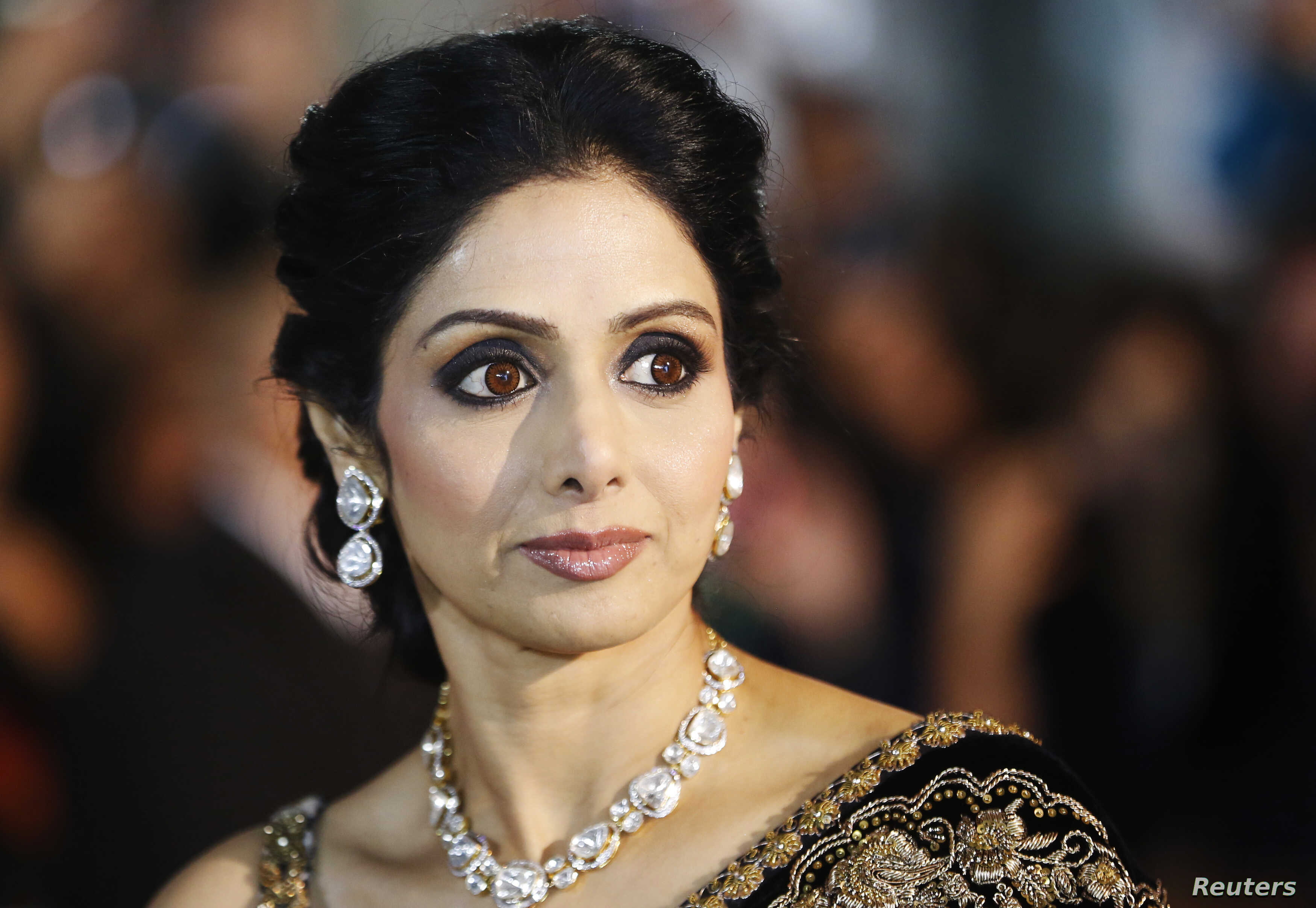 sridevi, famed bollywood actress, dies at 54 | voice of