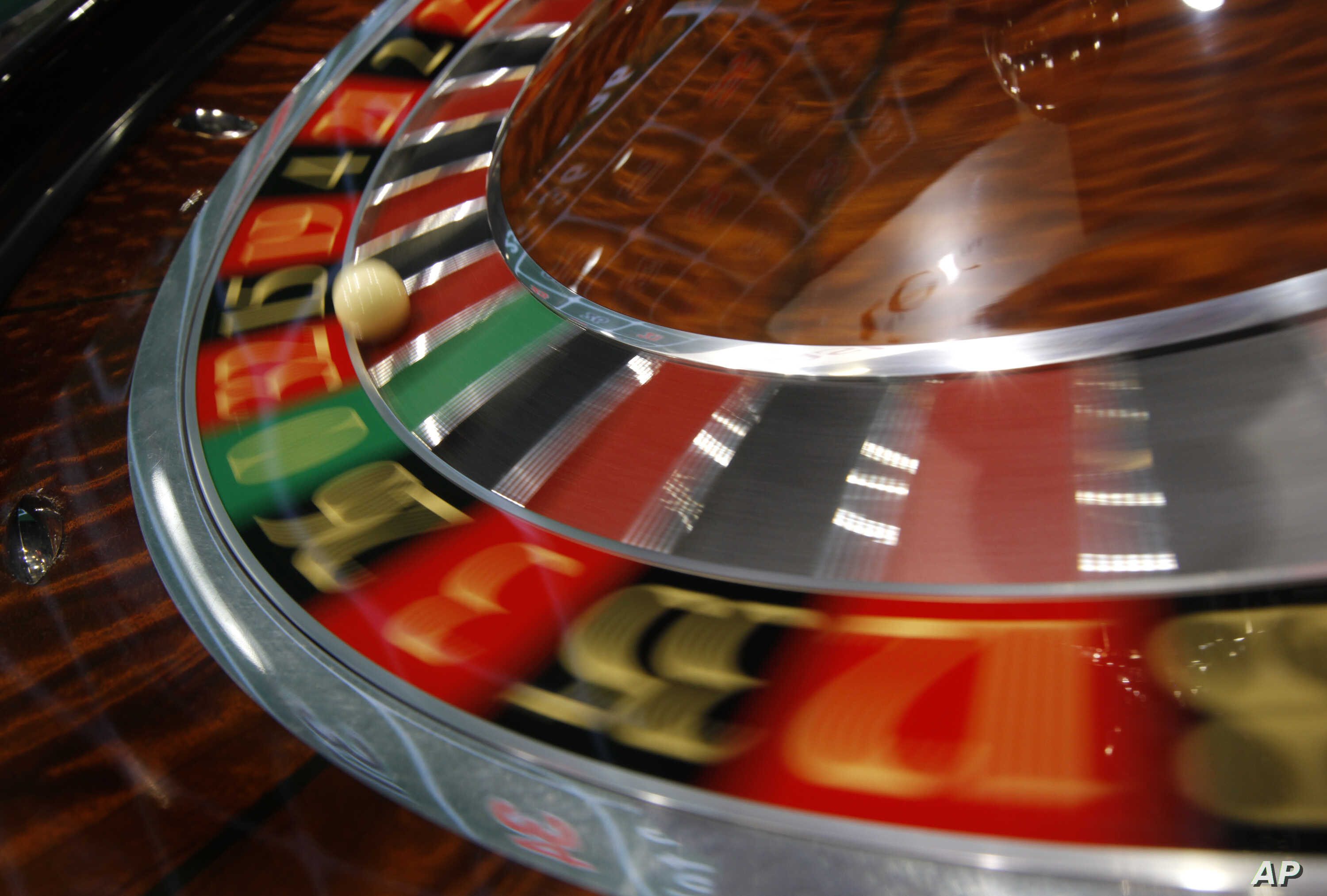 Analysts: Thailand Taking Bet on Legalizing Casinos | Voice of